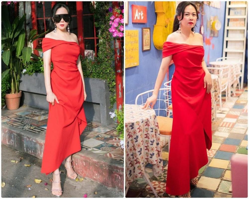 Giua on ao chia tay tinh tre, Phuong Chanel van mac goi cam khoe body-Hinh-5
