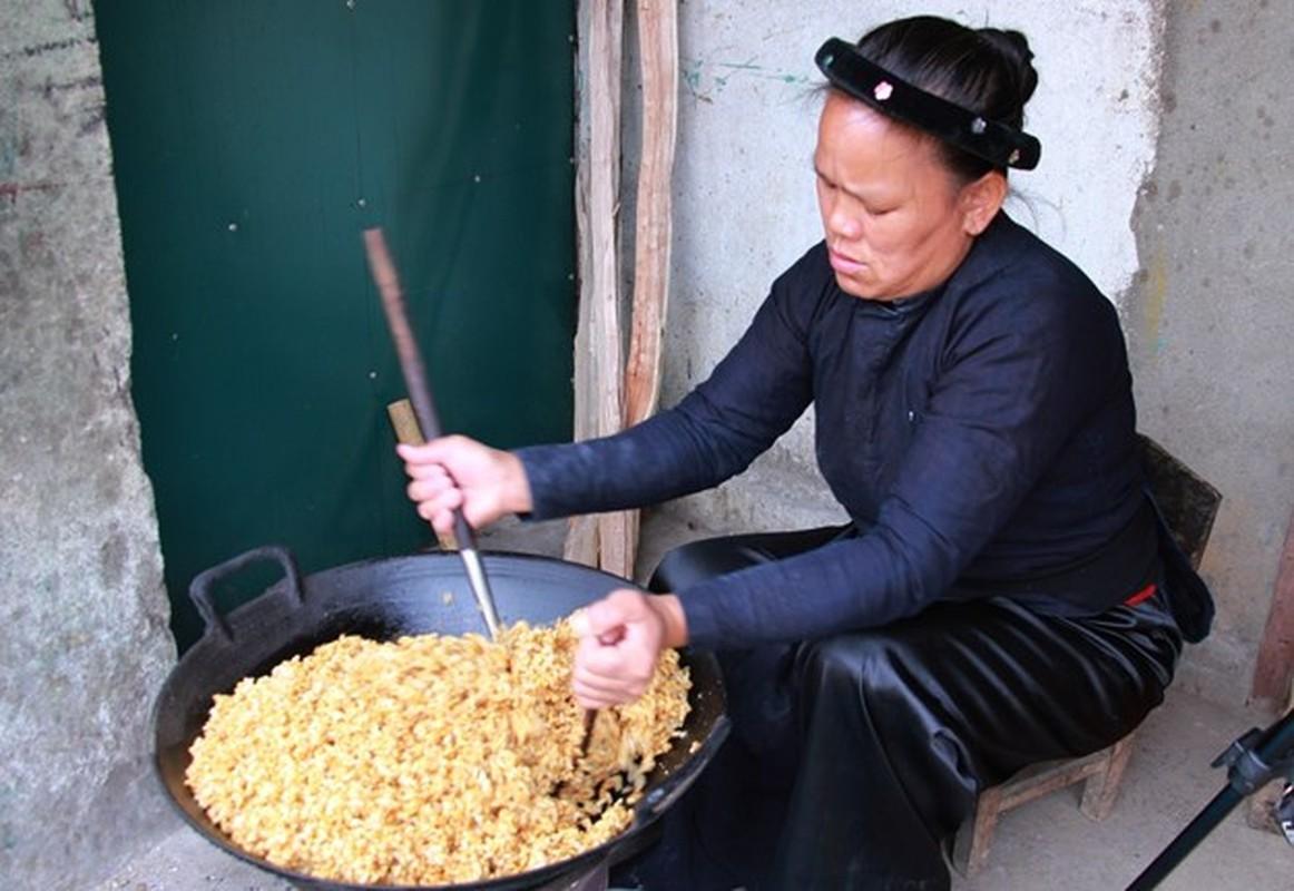 Doc dao mon khau sli – dac san truyen thong cua nguoi Tay-Hinh-5