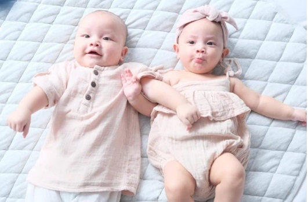 Ha Ho tich cuc cho cap sinh doi Leon - Lisa mac dong dieu-Hinh-7