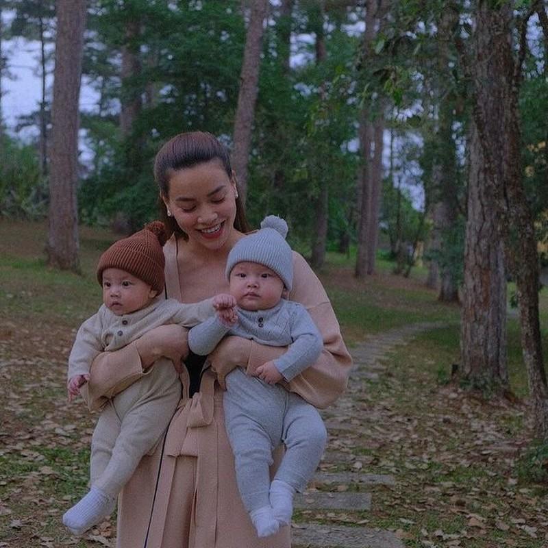 Ha Ho tich cuc cho cap sinh doi Leon - Lisa mac dong dieu-Hinh-8