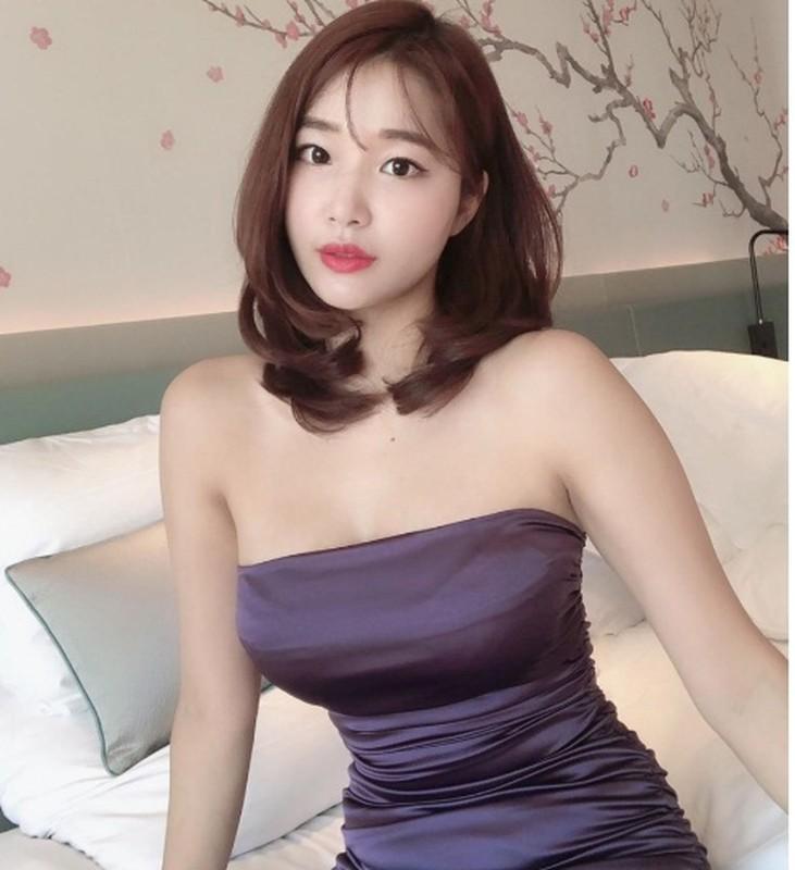 Hoc hoi bi quyet giu dang nong bong cua hot mom Han Quoc Oh Taehwa-Hinh-4