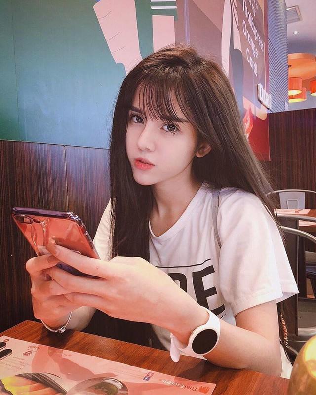 """Ngam gu thoi trang """"chanh sa"""" cua vo hot girl vlogger Huy Cung-Hinh-10"""