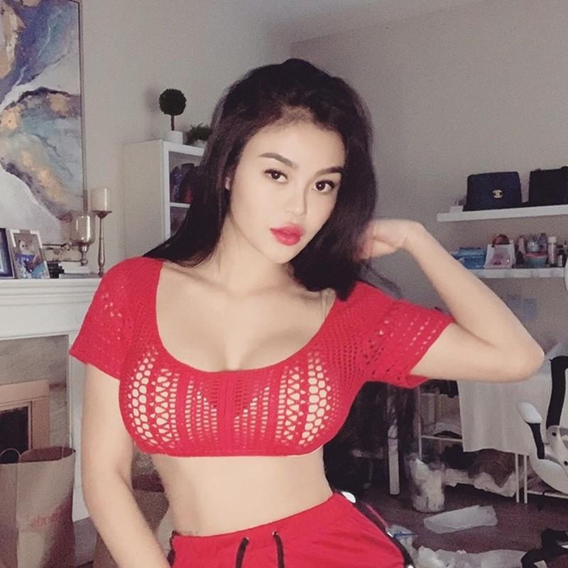 """Hoa hau """"giau co noi tieng Viet Nam"""" bay cach giu dang dong ho cat-Hinh-4"""