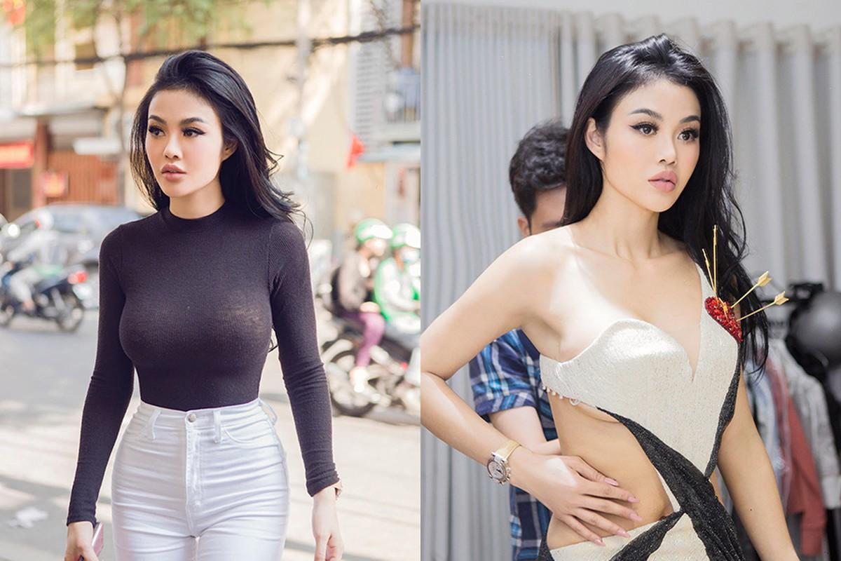 """Hoa hau """"giau co noi tieng Viet Nam"""" bay cach giu dang dong ho cat-Hinh-5"""