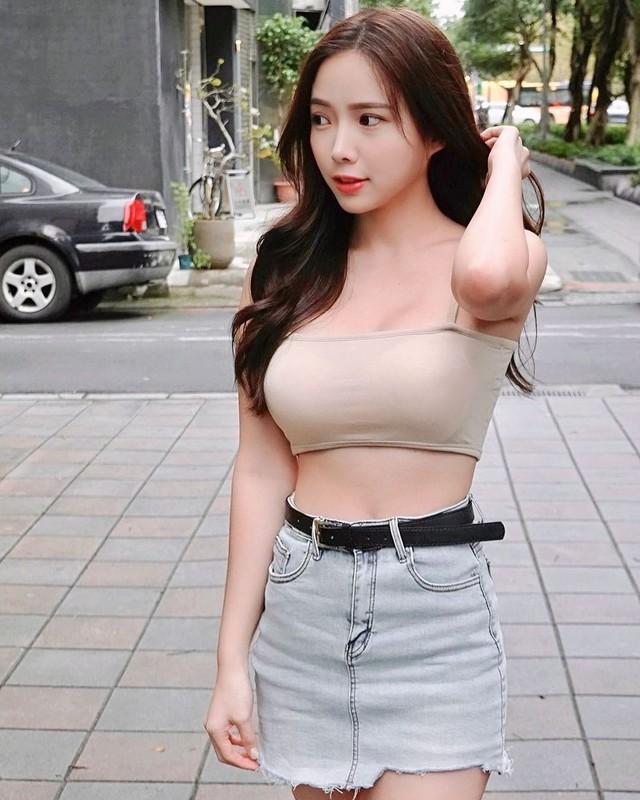 Nu DJ Malaysia cuc hot vi chuong gu an mac ho bao ton vong 1-Hinh-5