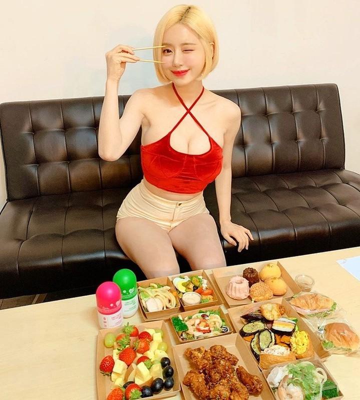 Gu thoi trang cuc nong bong cua nu DJ sexy nhat Han Quoc-Hinh-12