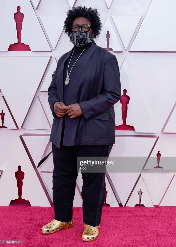 Loat trang phuc tham hoa, doc la tai tham do Oscar 2021