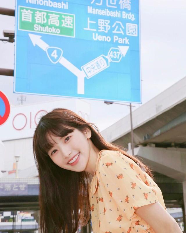 "Hot girl lai Dai Loan ""nghien"" style goi cam khoe co bung so 11-Hinh-6"