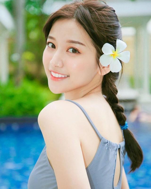 "Hot girl lai Dai Loan ""nghien"" style goi cam khoe co bung so 11-Hinh-7"