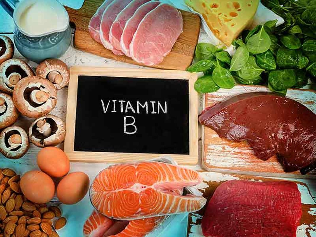 Thieu hut 10 loai vitamin nay, ban co the bi tram cam-Hinh-6