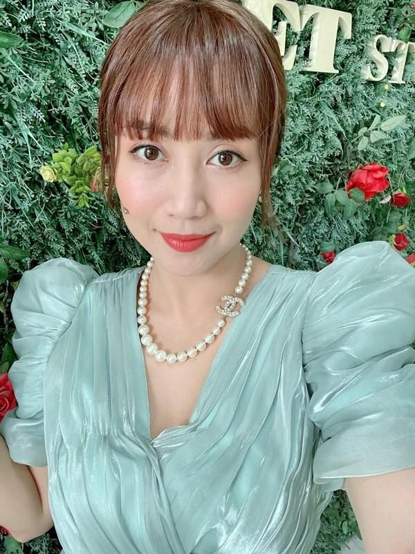Tre trung o tuoi U40, Oc Thanh Van duong da moi luc moi noi-Hinh-10