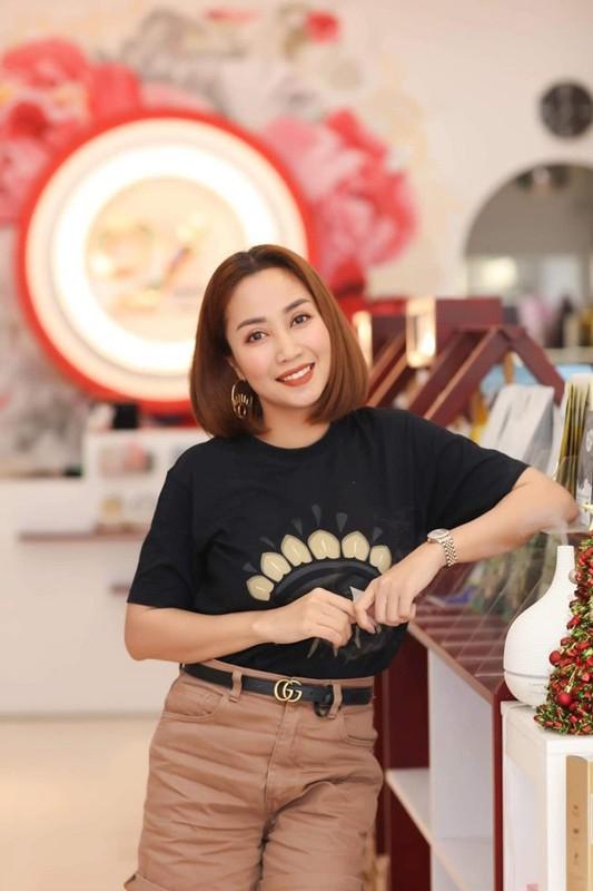 Tre trung o tuoi U40, Oc Thanh Van duong da moi luc moi noi-Hinh-11