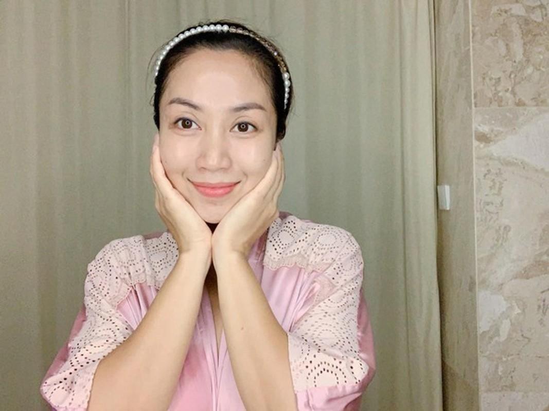 Tre trung o tuoi U40, Oc Thanh Van duong da moi luc moi noi-Hinh-7