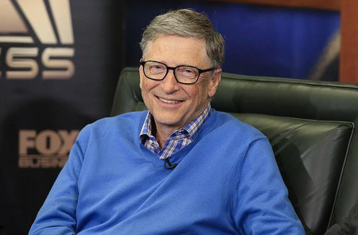 Gu thoi trang gian di, tuong xung cua vo chong Bill Gates truoc ly hon-Hinh-12