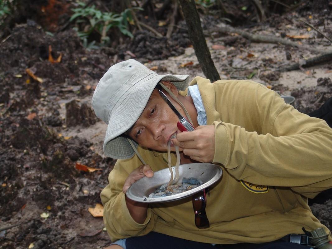 5 mon an kinh di cua Philippines khong danh cho nguoi yeu bong via
