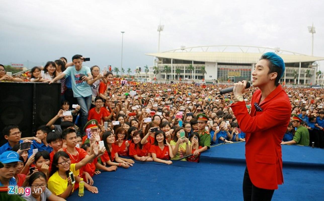 12.000 ban tre xep hinh co do sao vang tai My Dinh-Hinh-11