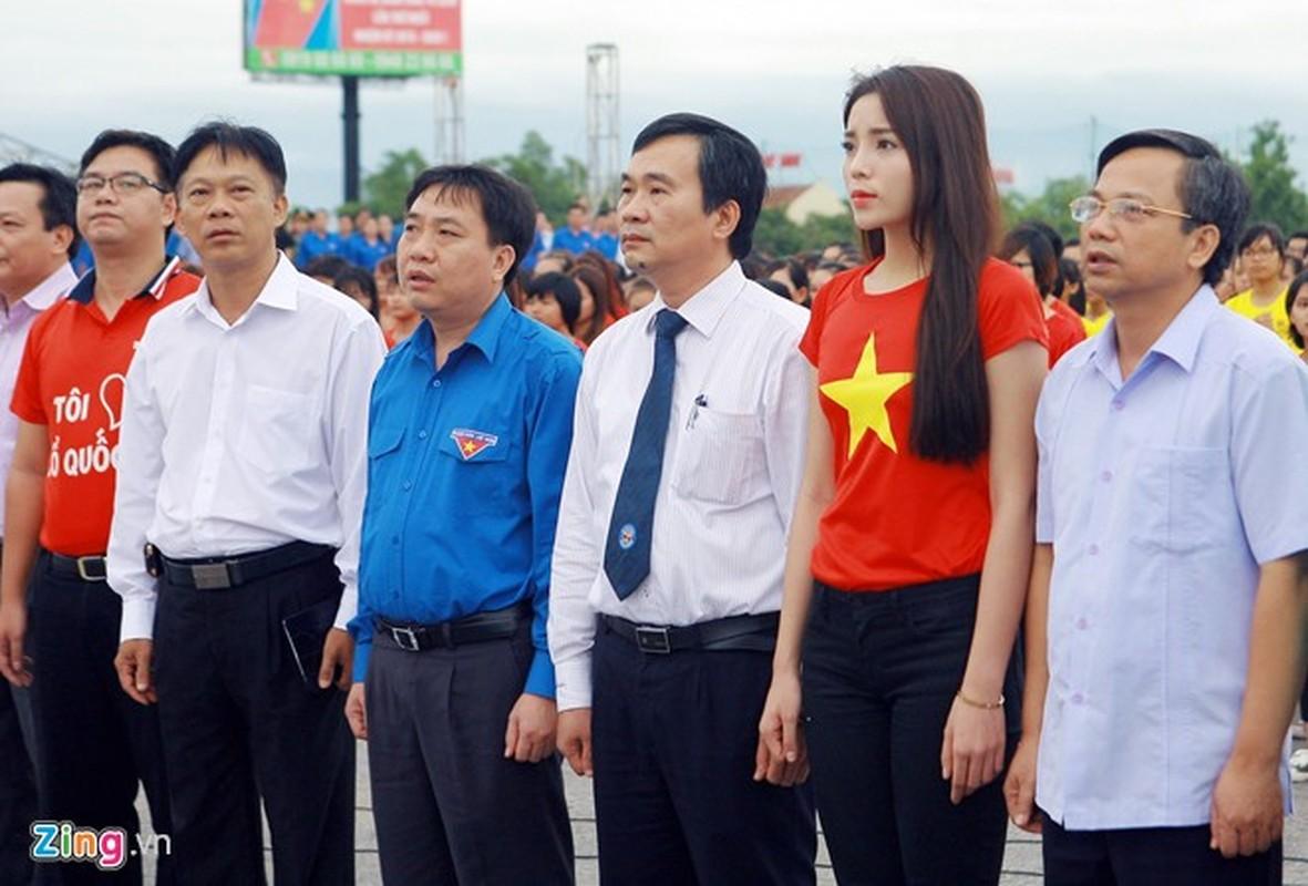 12.000 ban tre xep hinh co do sao vang tai My Dinh-Hinh-2