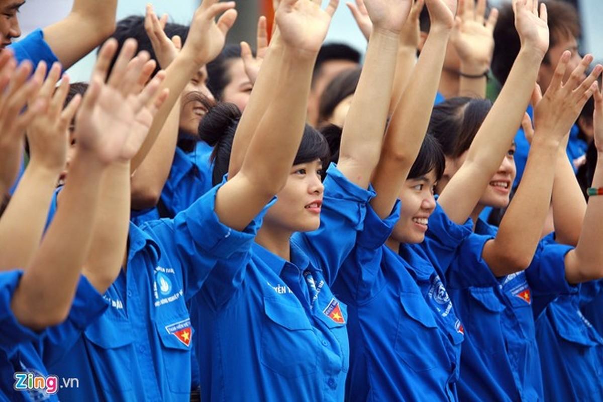 12.000 ban tre xep hinh co do sao vang tai My Dinh-Hinh-9