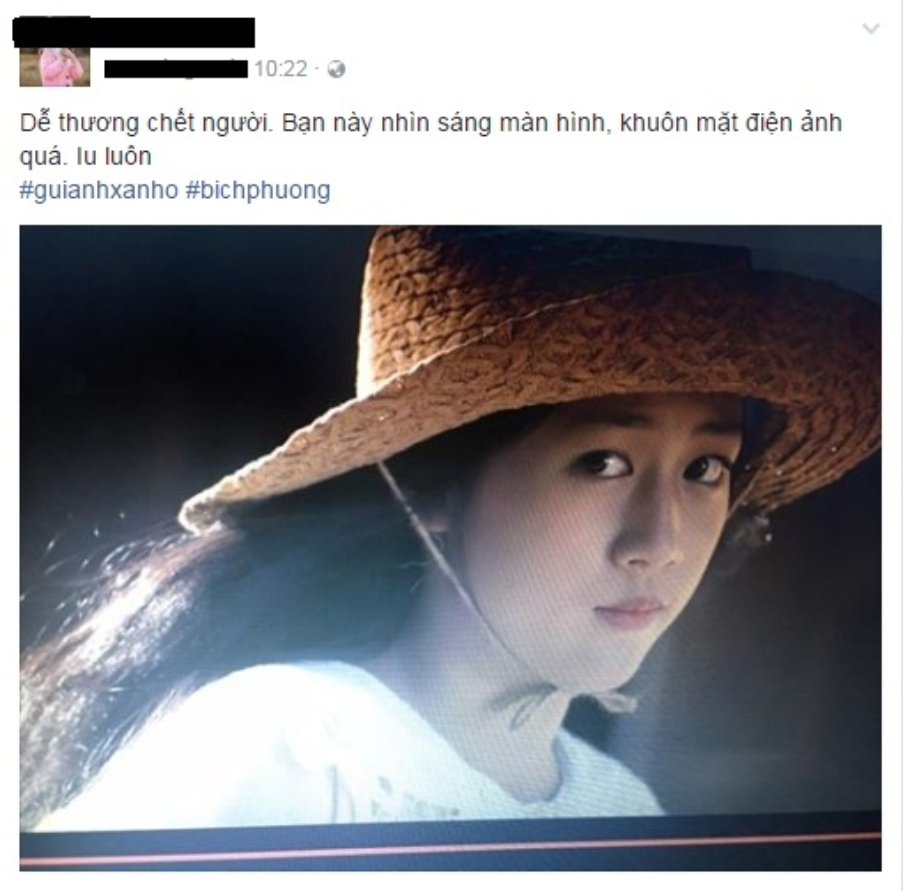 Nu sinh xinh dep gay sot trong MV moi cua Bich Phuong-Hinh-3