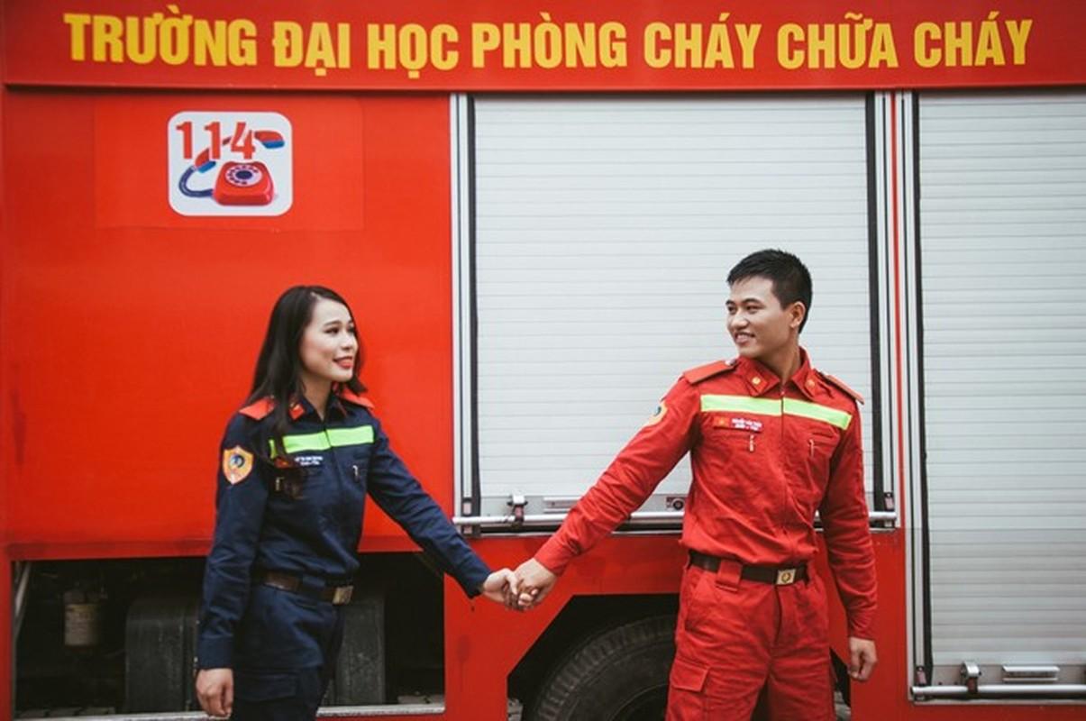 Dan trai tai gai sac cua Dai hoc Phong chay Chua chay-Hinh-9