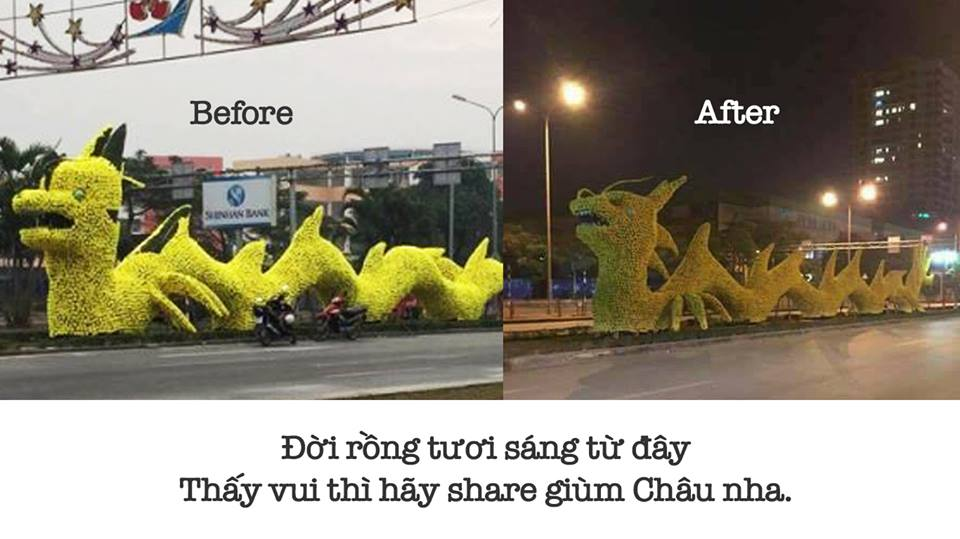 Cuoi nga nghieng voi tho, anh che ve con rong Hai Phong-Hinh-9