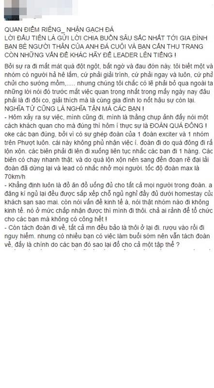 Thay gi sau tai nan thuong tam cua hai phuot thu Tam Dao?-Hinh-6
