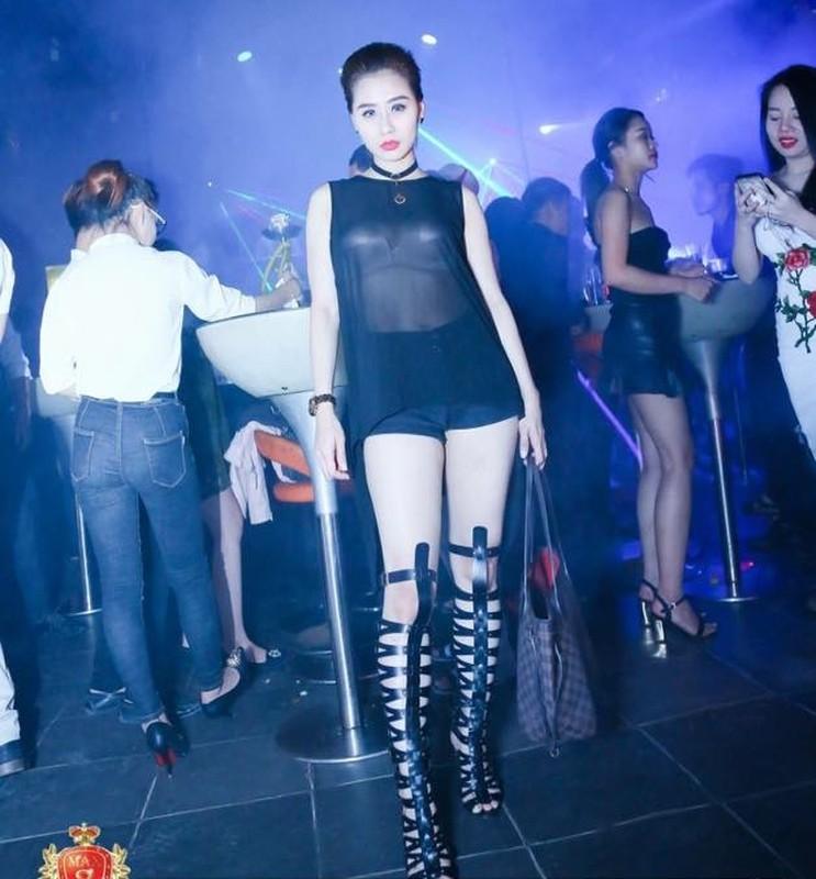 DJ Soda phien ban Viet tai xuat, ngay cang giong ban chinh-Hinh-5