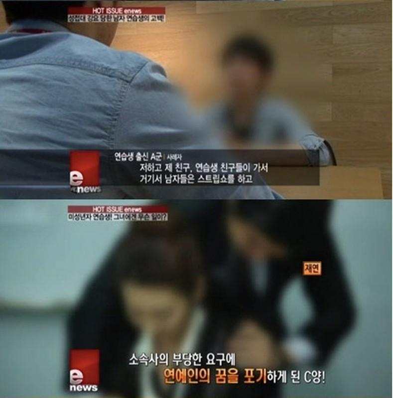 Nhung su kien rung dong showbiz Hoa-Han 2014-Hinh-9
