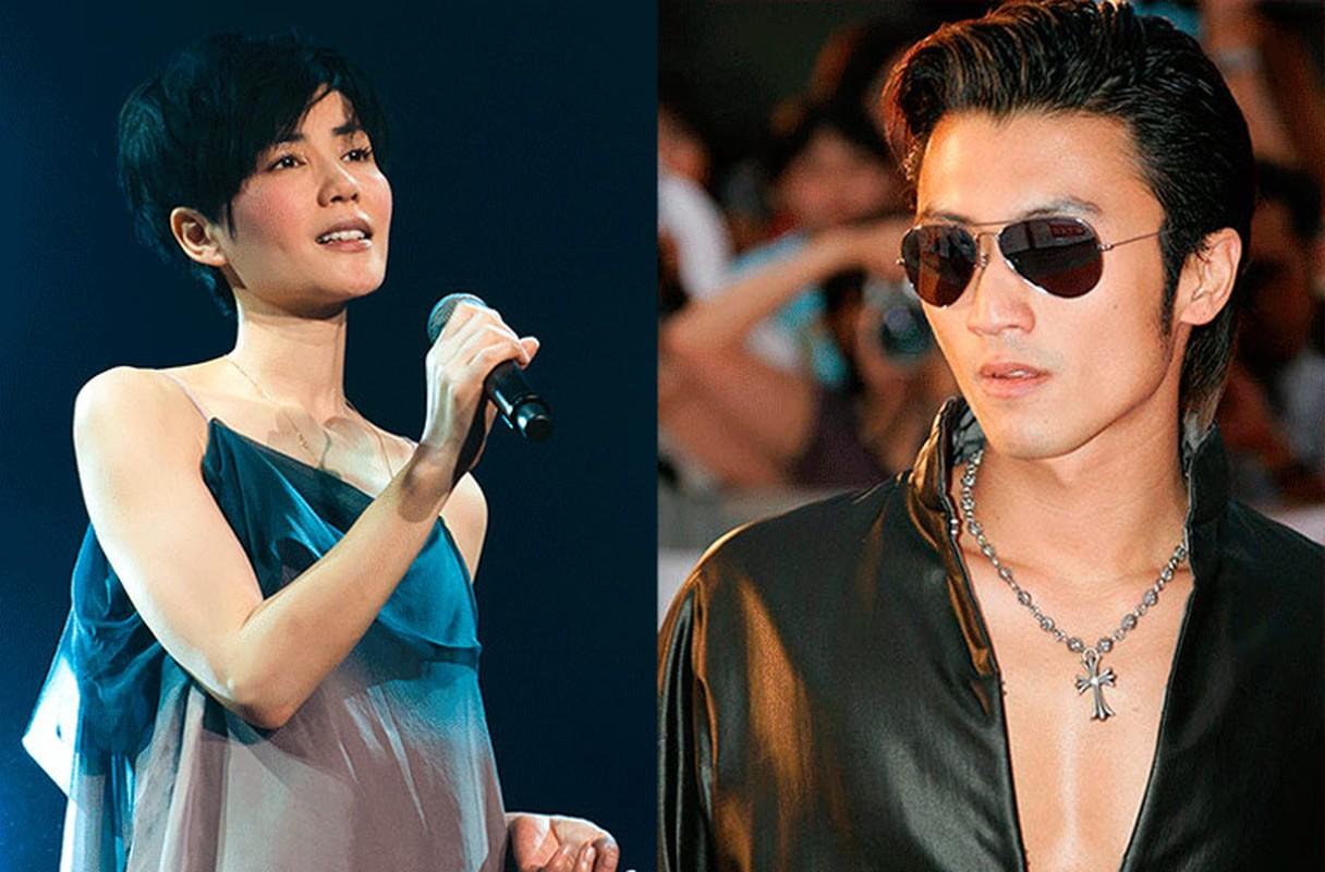 Nhung su kien rung dong showbiz Hoa-Han 2014