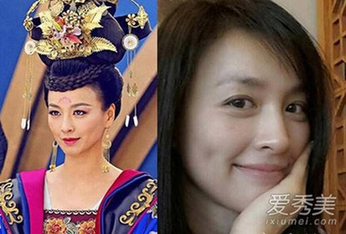 Ngam nhan sac ngoai doi dan my nhan Vo Tac Thien-Hinh-2