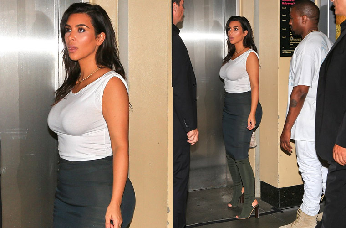 Vong ba khung cua Kim Kardashian bi nghi hang gia