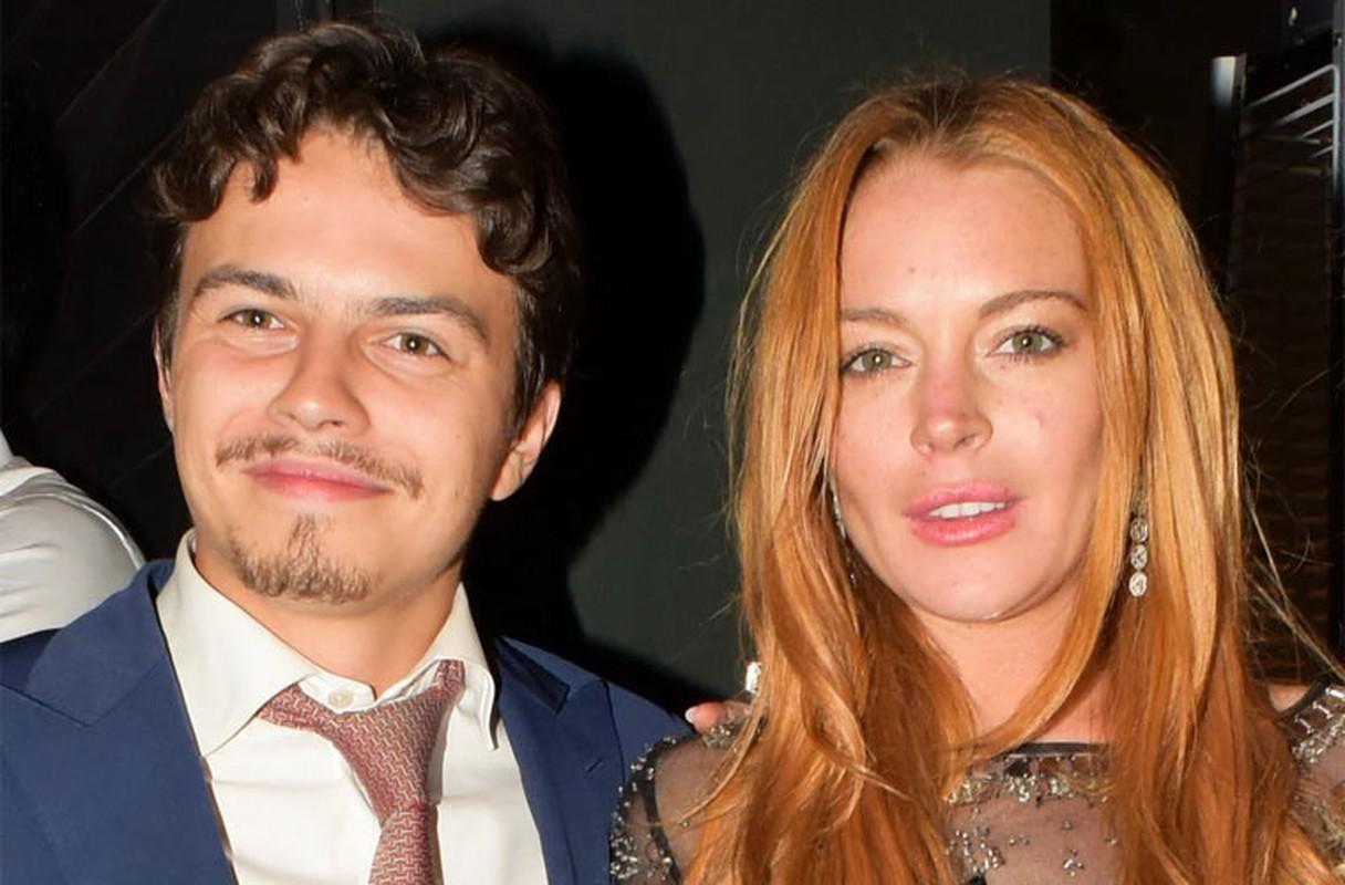 Cuoc tinh cay dang cua Lindsay Lohan voi chang ty phu tre-Hinh-2