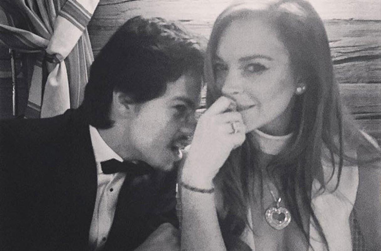 Cuoc tinh cay dang cua Lindsay Lohan voi chang ty phu tre-Hinh-3