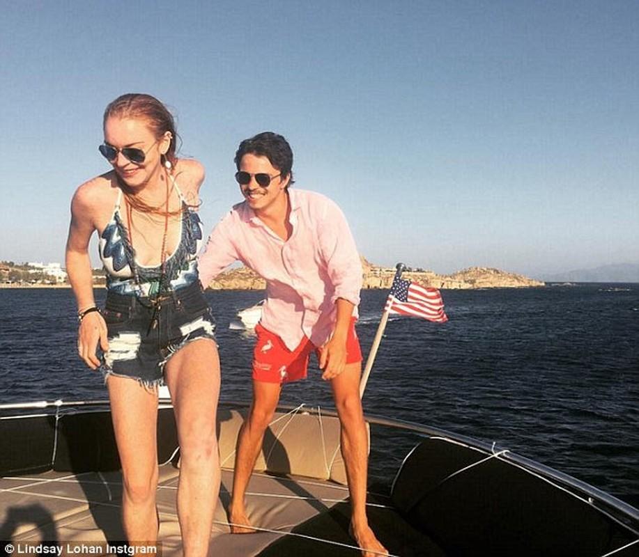 Cuoc tinh cay dang cua Lindsay Lohan voi chang ty phu tre-Hinh-4