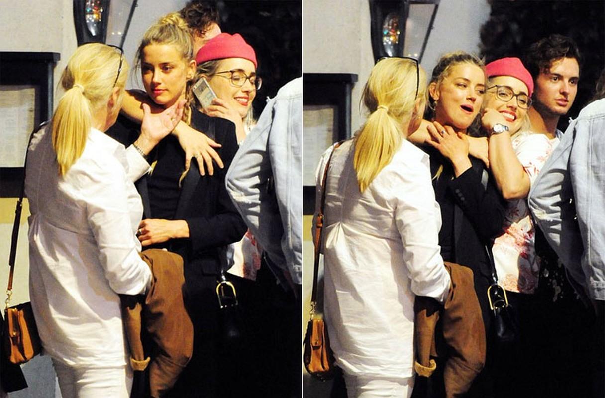 Amber Heard xoa toi ben sau ly hon Johnny Depp-Hinh-3