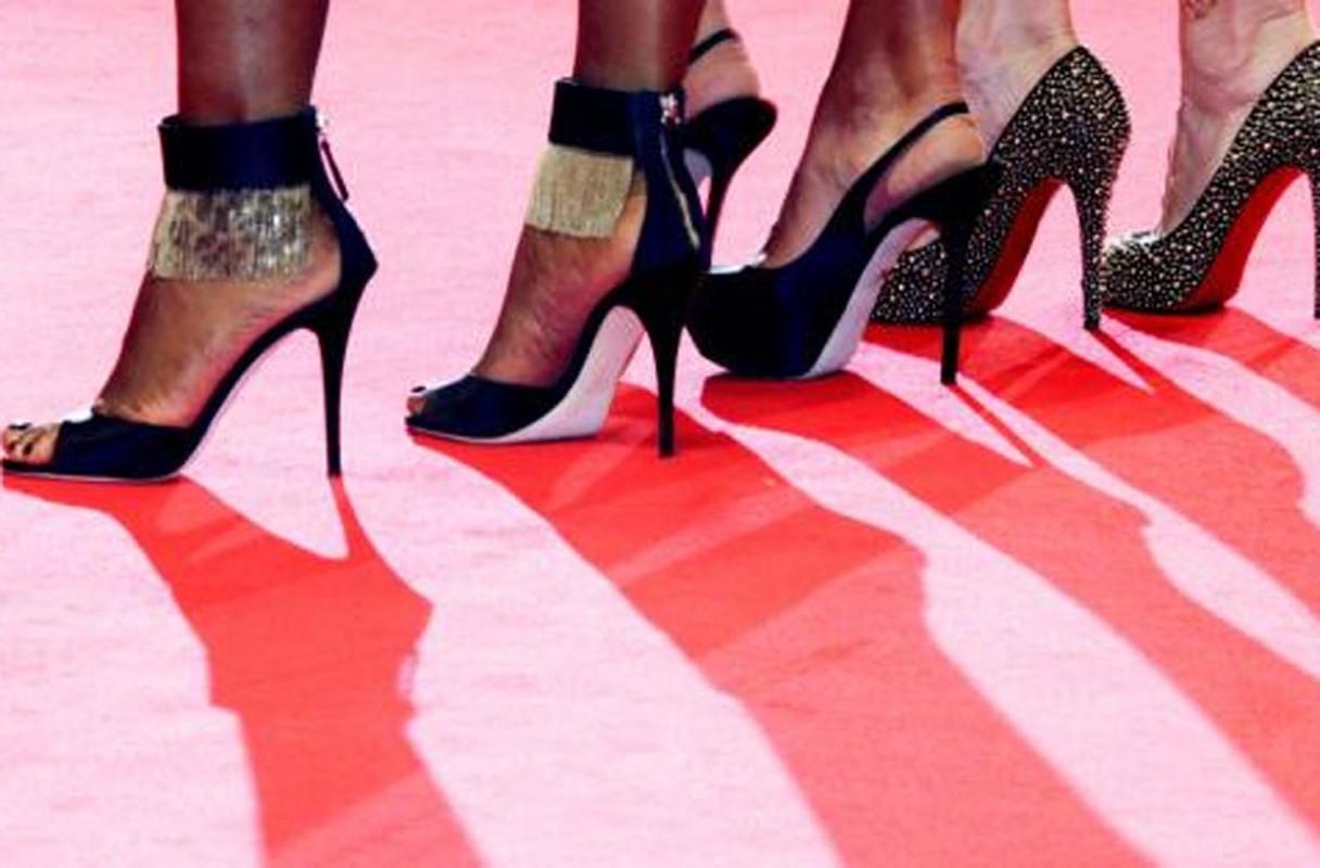 Nhung scandal dang nho trong lich su Lien hoan phim Cannes