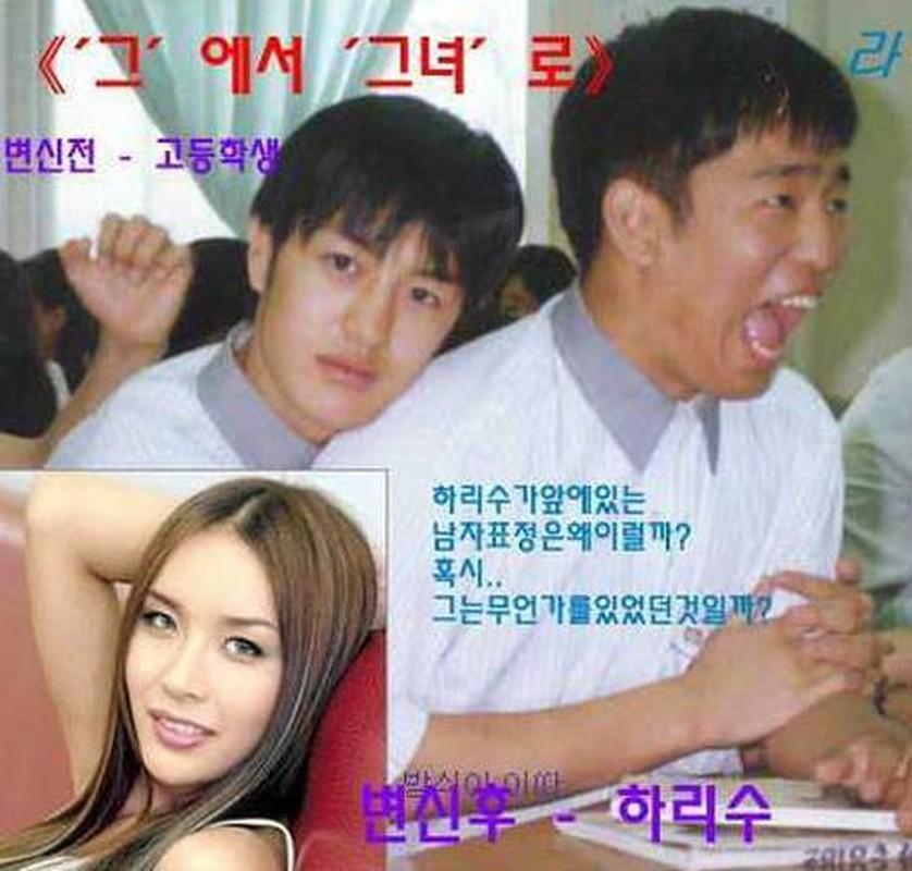 Qua trinh bien doi gioi tinh cua ngoi sao xu Han Harisu-Hinh-3