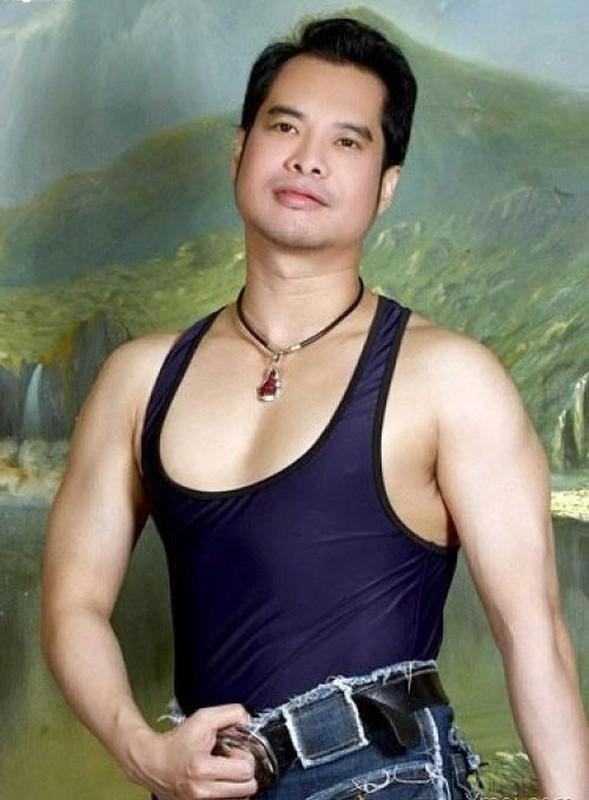 Ca si Ngoc Son va nhung man gay soc tan oc