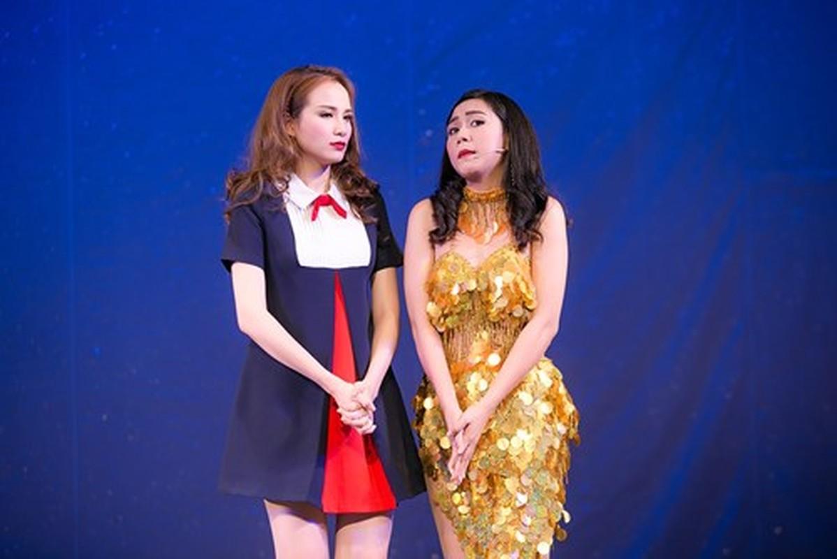 Diem Huong tai hien chuyen