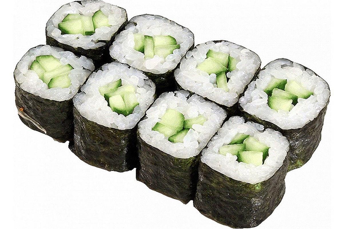 10 loai sushi cuon hap dan nhat the gioi-Hinh-2