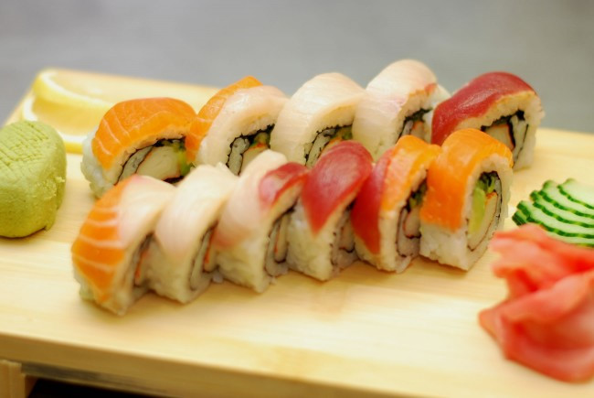 10 loai sushi cuon hap dan nhat the gioi-Hinh-8