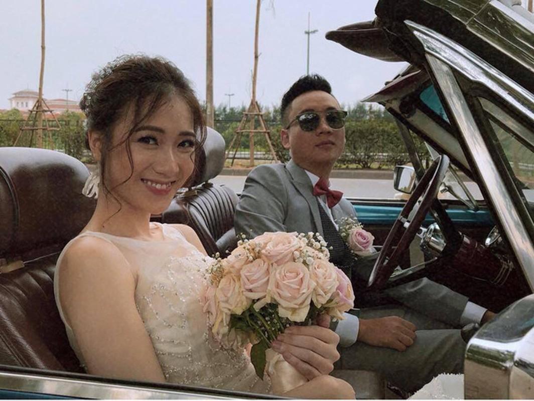 Nhan sac mon con mat cua cuu hot girl Ha thanh sau sinh-Hinh-4