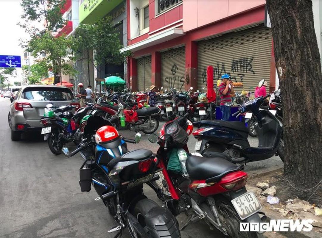 Via he Quan 1 the nao sau 1 nam ong Doan Ngoc Hai dung xuong duong?-Hinh-4