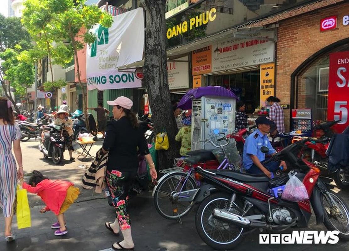 Via he Quan 1 the nao sau 1 nam ong Doan Ngoc Hai dung xuong duong?-Hinh-5