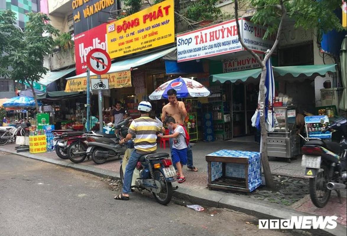 Via he Quan 1 the nao sau 1 nam ong Doan Ngoc Hai dung xuong duong?-Hinh-7