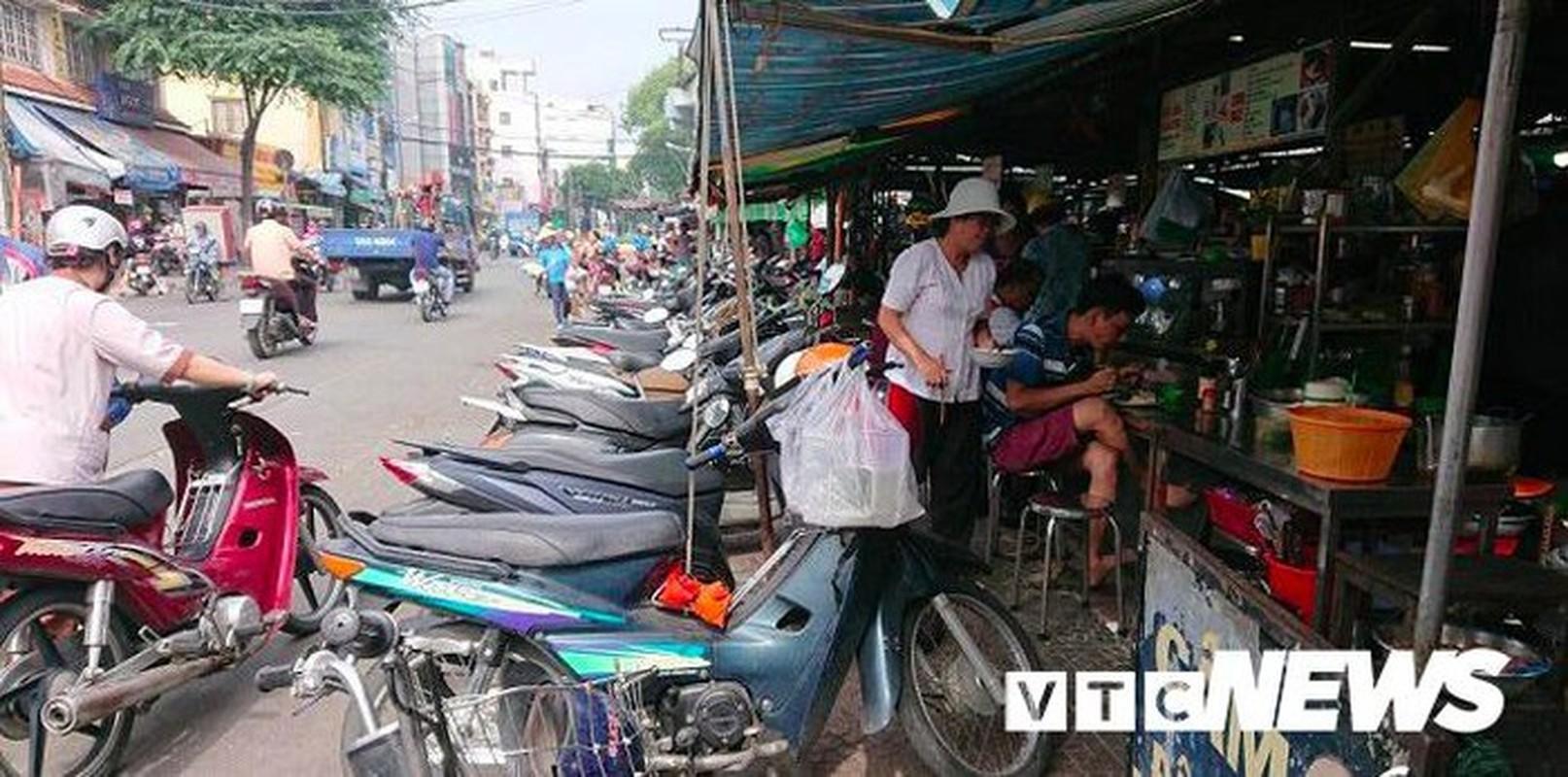 Via he Quan 1 the nao sau 1 nam ong Doan Ngoc Hai dung xuong duong?
