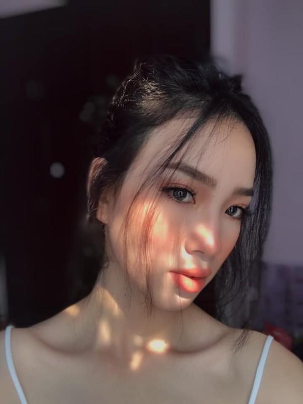 Dan thi sinh Miss World VN gay choang vi dep khong ty vet-Hinh-15