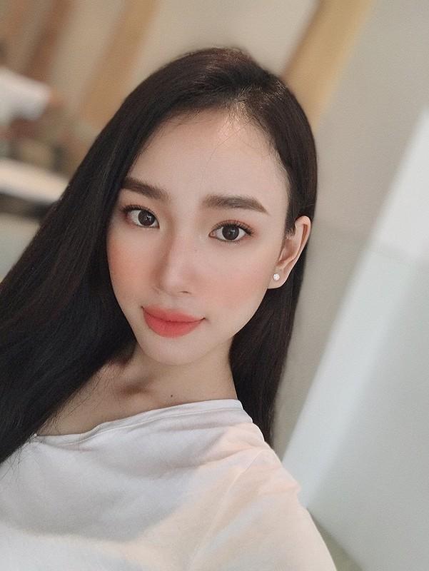 Dan thi sinh Miss World VN gay choang vi dep khong ty vet-Hinh-16