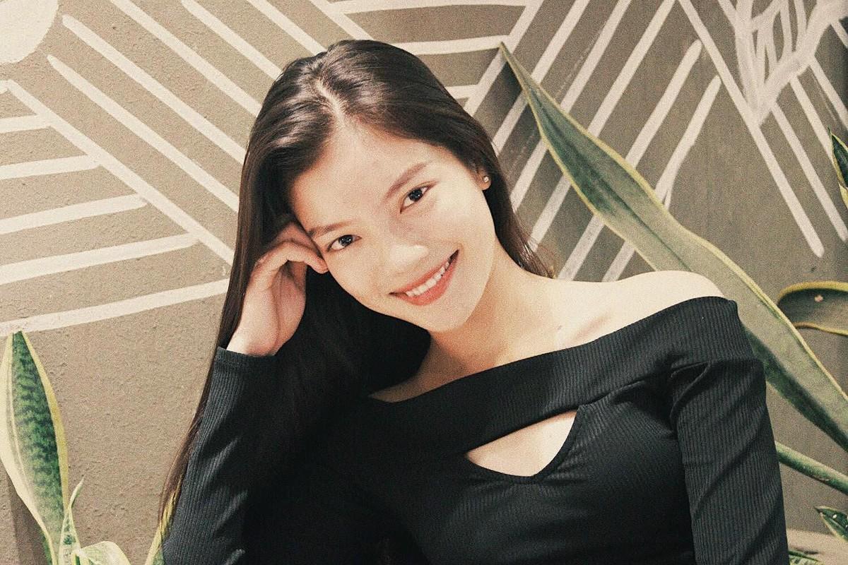 Dan thi sinh Miss World VN gay choang vi dep khong ty vet-Hinh-3