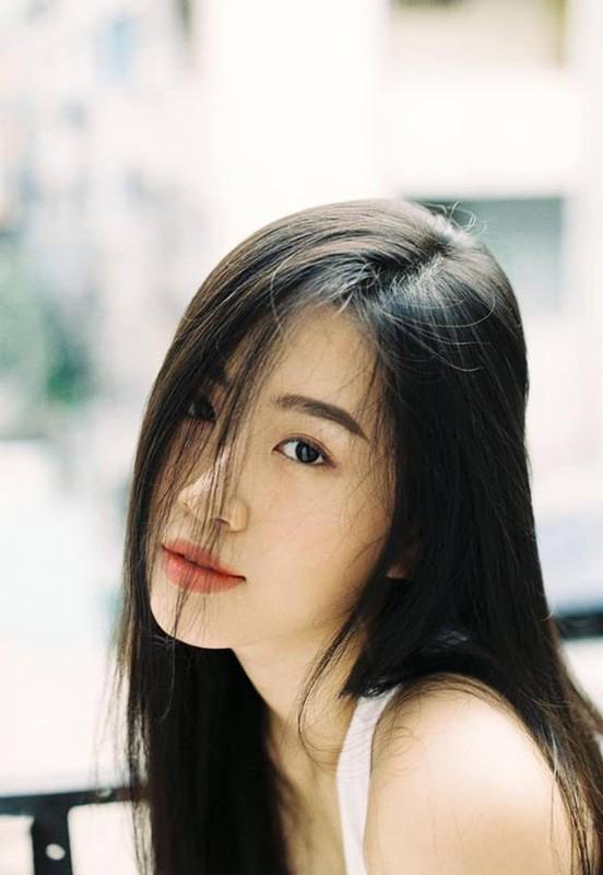 Dan thi sinh Miss World VN gay choang vi dep khong ty vet-Hinh-5
